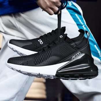 Casual shoes men 2019 male lightweight